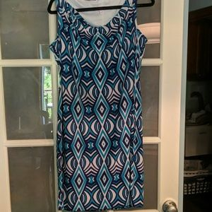 Dress size16